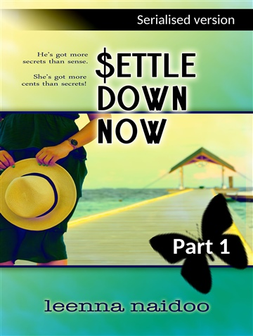 Settle Down Now revised edition Part 1 of 5