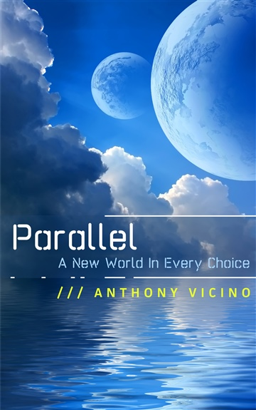 Anthony Vicino : Parallel