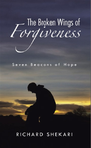 The Broken Wings of Forgiveness by Richard Shekari
