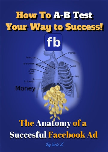 How To A-B Test Your Way To Success : The Anatomy of a Successful Facebook Ad by Eric Z