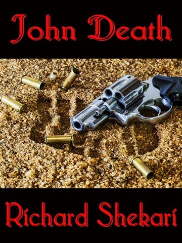 Richard Shekari : John Death