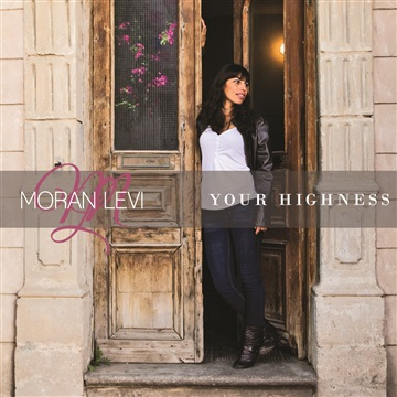 Your Highness by Moran Levi