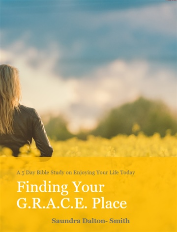 Saundra Dalton-Smith : Finding Your G.R.A.C.E. Place