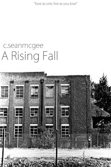 A Rising Fall (City Book I) by C. Sean McGee