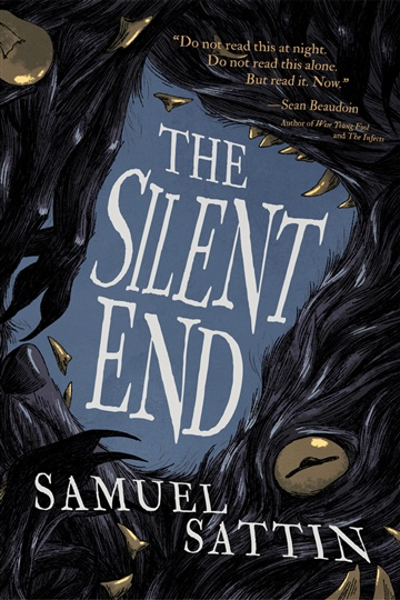 The Silent End - Excerpt