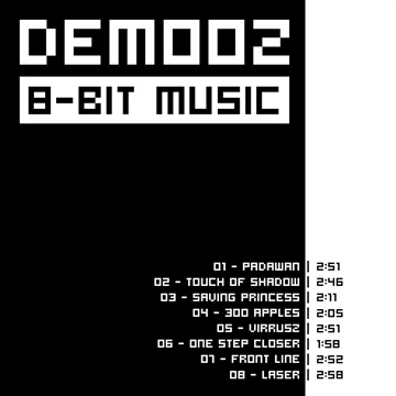 8-bit Music by DeMooz