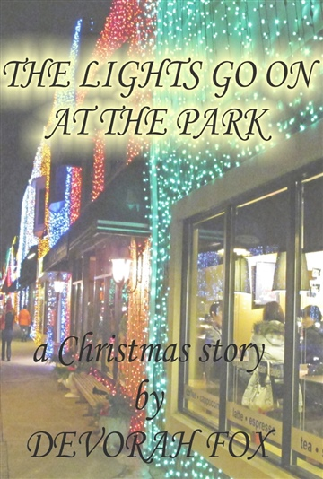 The Lights Go On at the Park