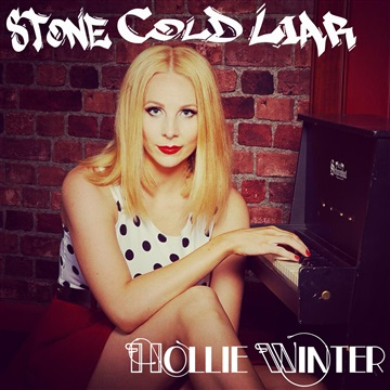 Stone Cold Liar by Hollie Winter