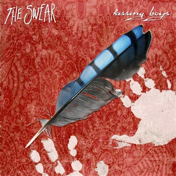 The Swear : Kissing Boys