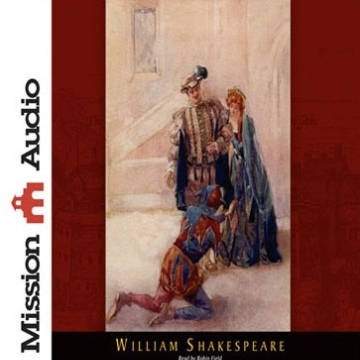 Shakespeare's Greatest Hits, Part 1 (Audiobook) by William Shakespeare