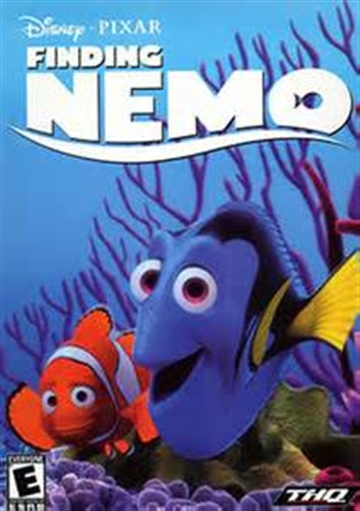 Sean Andre : Finding Nemo (Script Reading)
