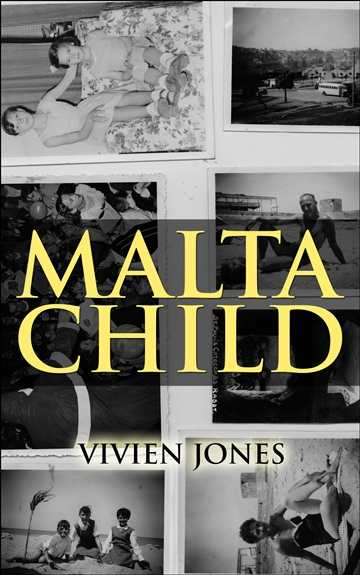 Vivien Jones  : Malta Child