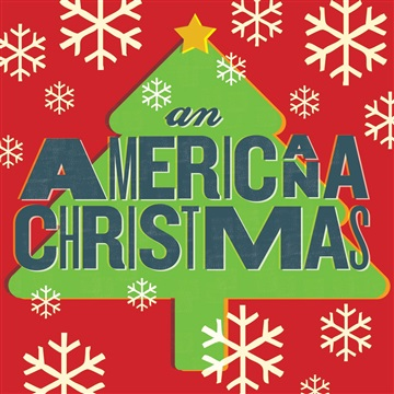An Americana Christmas by New West Records