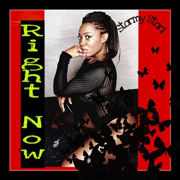 Right Now  by Stormy Stori