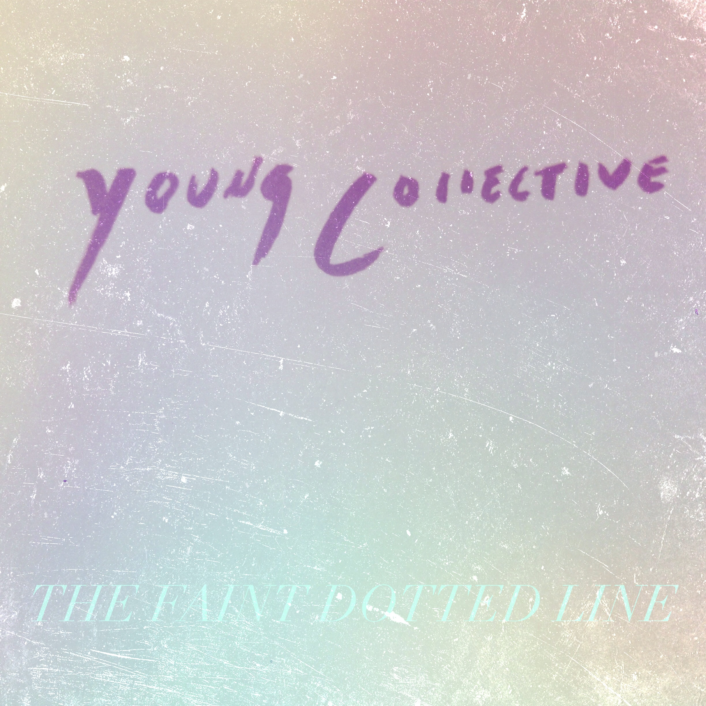The Faint Dotted Line by Young Collective