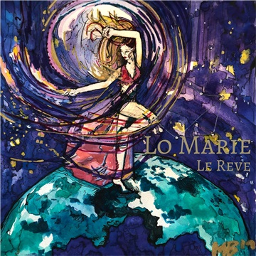 Le Reve by Lo Marie