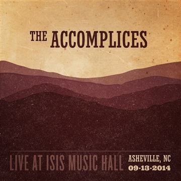 Live at Isis Music Hall