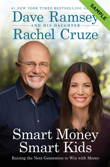 Dave Ramsey : Smart Money Smart Kids (Sample)