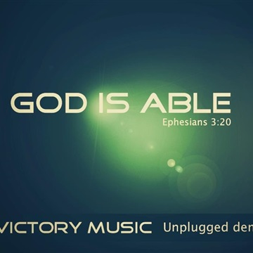 God Is Able by InVictory