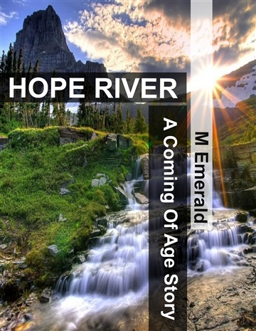 M.G. Stravagar : Hope River