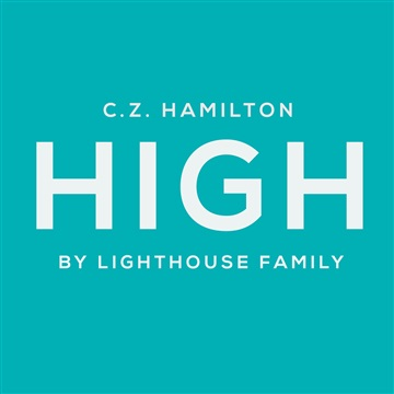 High (by Lighthouse Family) by C.Z. Hamilton