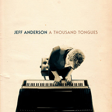 A Thousand Tongues EP by Jeff Anderson