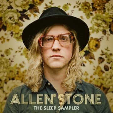 Allen Stone : The Sleep Sampler