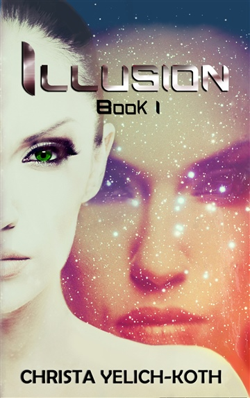 Illusion: An Eomix Galaxy novel