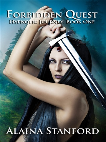 Forbidden Quest, Book 1, Hypnotic Journey