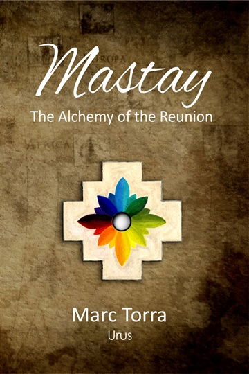 Marc Torra : Mastay, The Alchemy of the Reunion