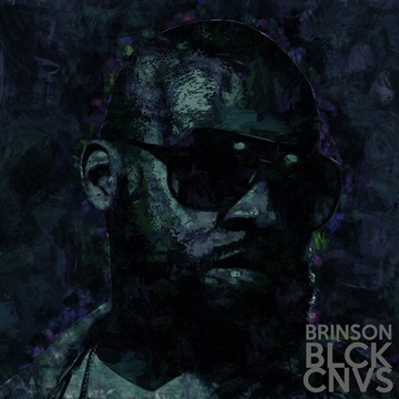 "BLCK CNVS ""What They Saying"" Single Ft. T-Strike by Brinson"