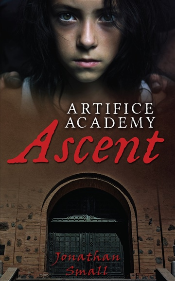 Ascent by Jonathan Small