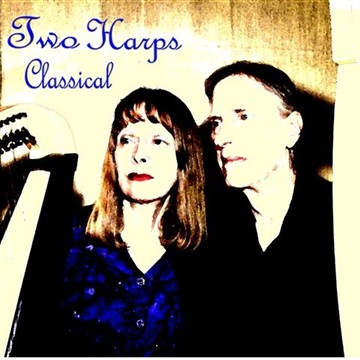 Two Harps Classical by Two Harps