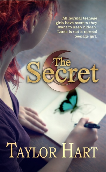 Taylor Hart : The Secret