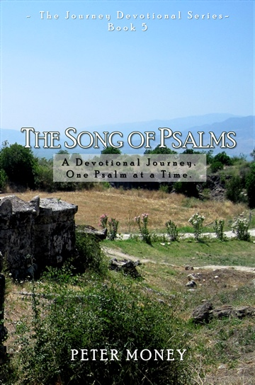 The Song of Psalms: Book Five