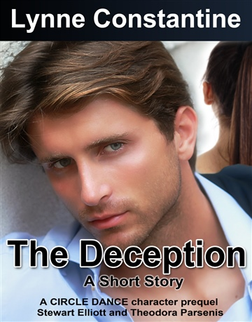 The Deception by Lynne Constantine