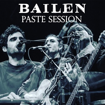 Paste Session by BAILEN