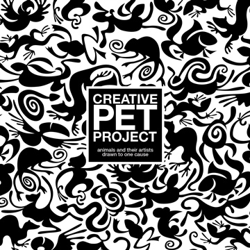 Rob Snow : Creative Pet Project