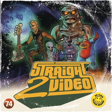Straight To Video : Straight 2 Video - The Sequel Has Landed