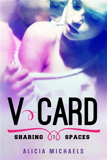 Alicia Michaels : V-Card