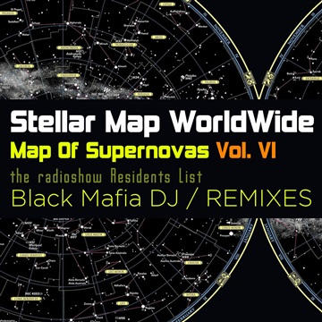 al l bo, Clouds Testers - Map Of Supernovas, Vol. VI by WorldOfBrights