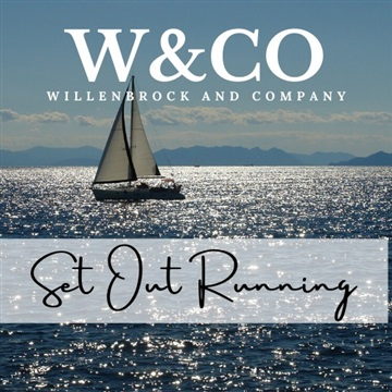 Set Out Running (single) by Willenbrock and Company