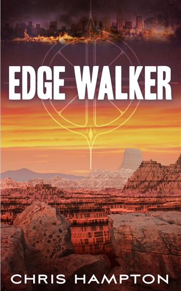 Edge Walker by Chris Hampton