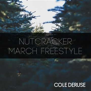 Cole DeRuse : Nutcracker March (freestyle)