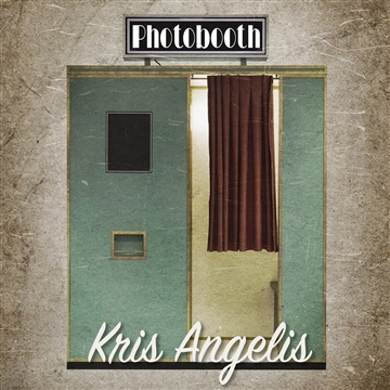 Kris Angelis : Photobooth Single Sampler