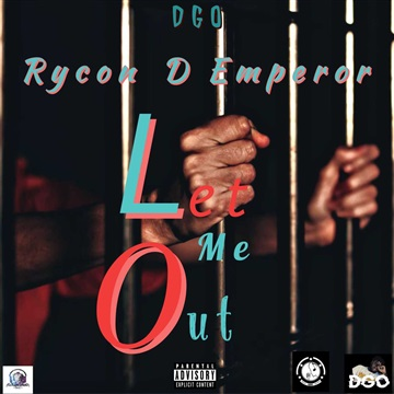 Let Me Out  by Rycon D Emperor