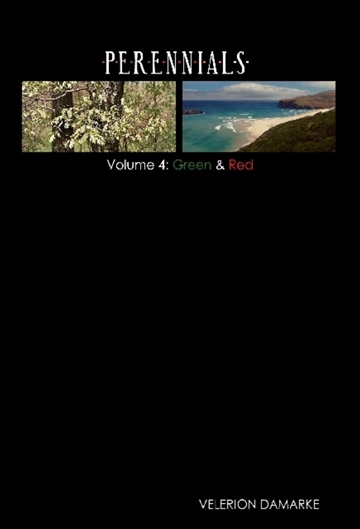 Perennials Cycle - Volume 4 - Green & Red