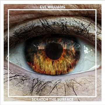 Scratch the Surface by Eve Williams