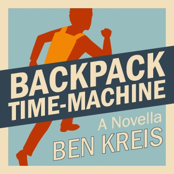 Backpack Time-Machine