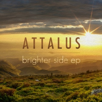 Brighter Side EP by Attalus